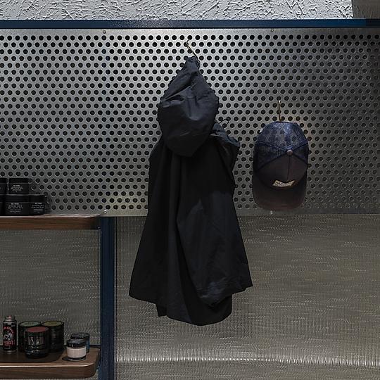 Interior photograph of Men's Culture by Stuart Hughes